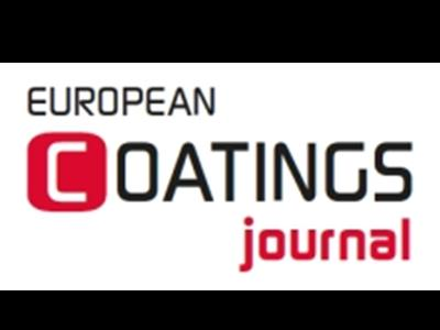 European Coating Library