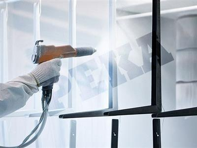 Advantages and disadvantages of powder coating