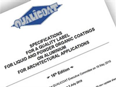 Qualicoat Certification