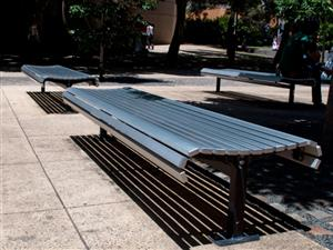 Products Series of Street furniture and playthings